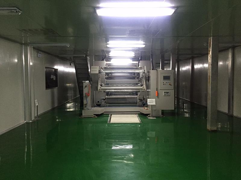 重庆净化车间装修